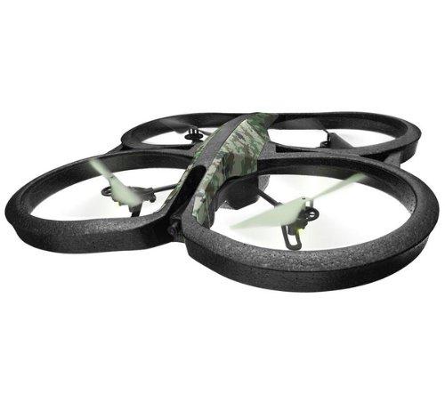 Parrot AR.Drone 2.0 Elite Edition Jungle...