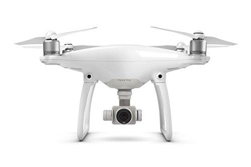DJI Phantom 4 - Drone quadricoptère...