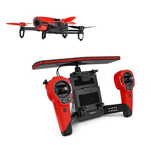 Perroquet BEBOP - Drone quadricoptère (Full...