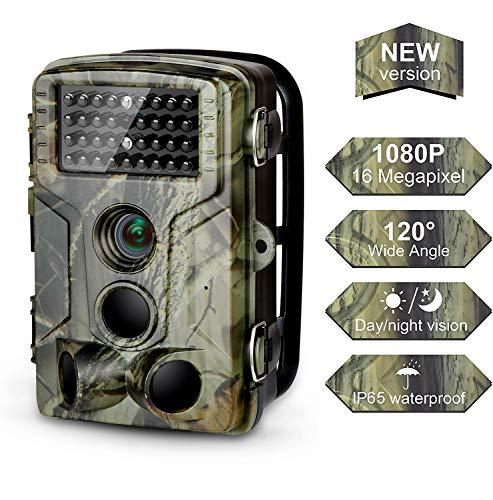 DIGITNOW ! Caméras de chasse 16MP 1080P...