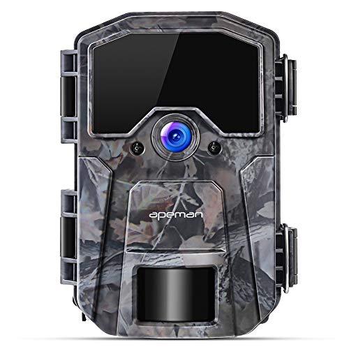 Caméra de chasse APEMAN 20MP 1080P...