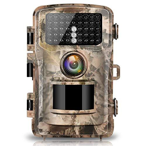 Campark Wildlife HD Hunting Camera IP66...