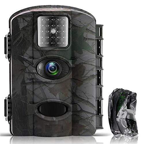 Caméra de surveillance de la chasse 16MP et 1080P...