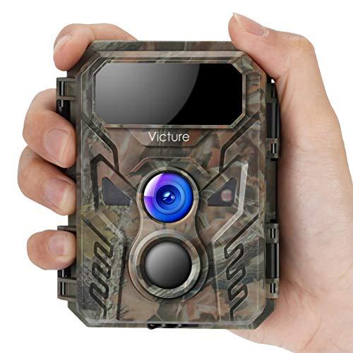 Caméra de chasse aux victimes 16MP 1080P...