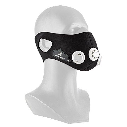 CapitalSports breathe - Mask of...