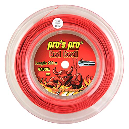 P3 International Pros Pro Red Devil...