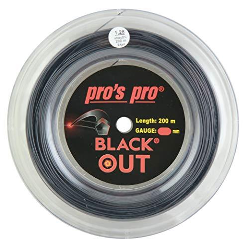 P3 International Pros Pro Black out...