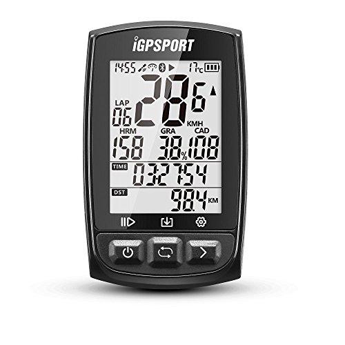 iGPSPORT iGS50E GPS Cyclocomputers...