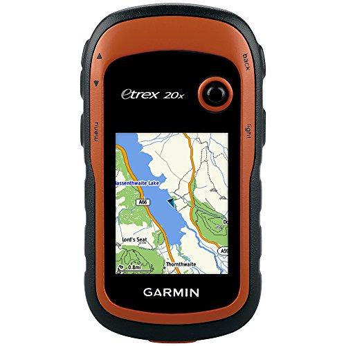 Garmin 010-01508-05 GPS de poche, unisexe...