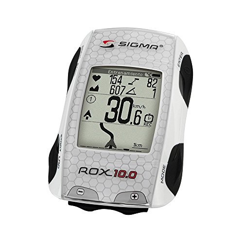 Sigma ROX 10.0 GPS complet, unisexe,...