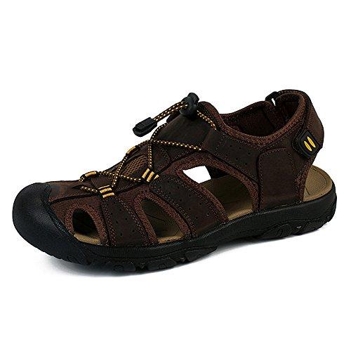 Sandales de sports d'été pour hommes,...