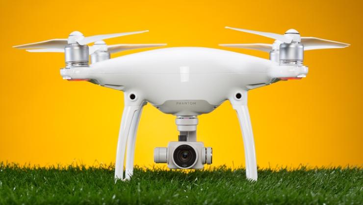 Les 12 premiers drones équipés d'appareils photo pour enregistrer de nombreuses vidéos