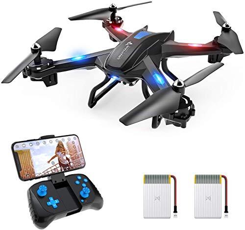 SNAPTAIN S5C Drone avec caméra, 720P HD,...