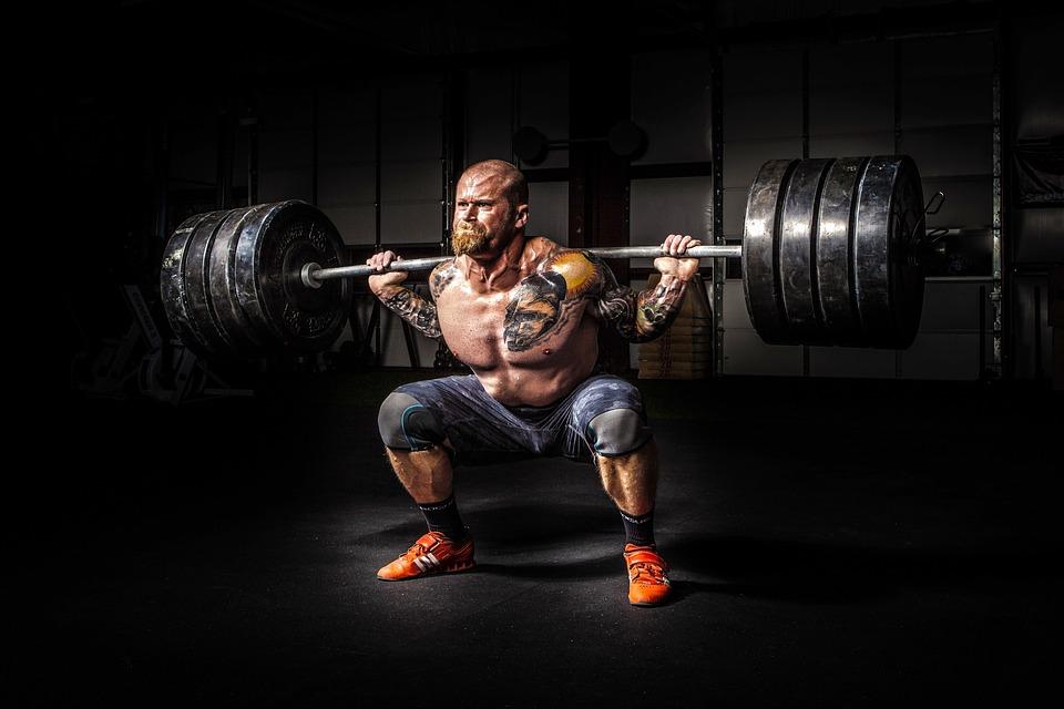Les 4 meilleures ceintures de musculation pour protéger votre dos