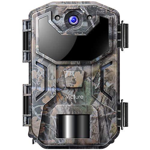 Caméra de chasse nocturne pour les victimes 20MP...