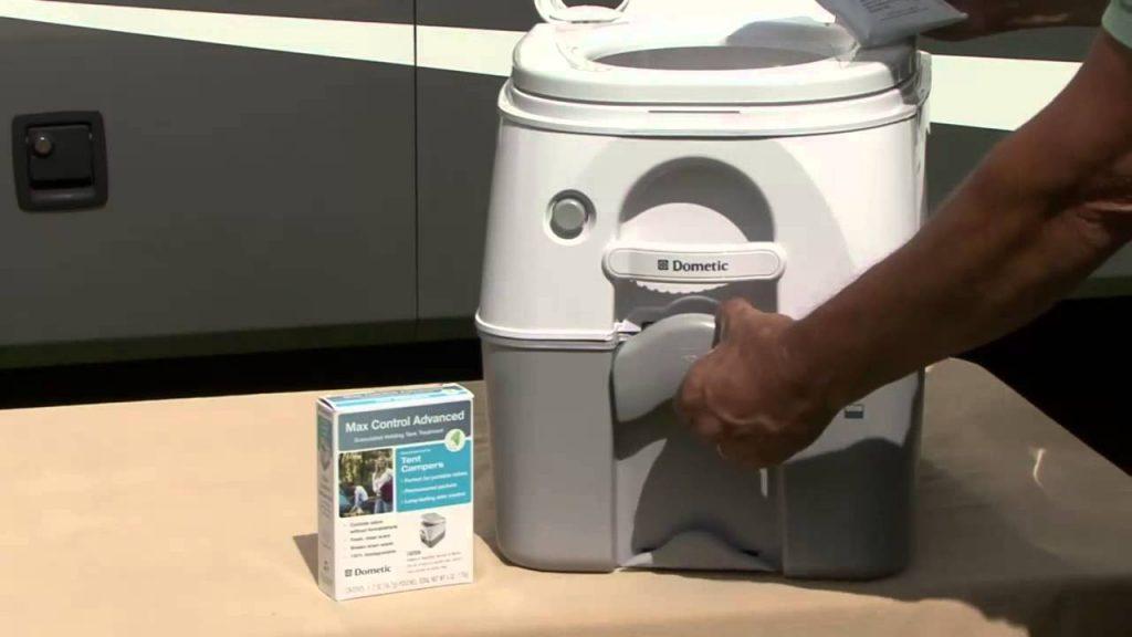 Les 7 meilleures toilettes portables : confort et praticité pour vos voyages