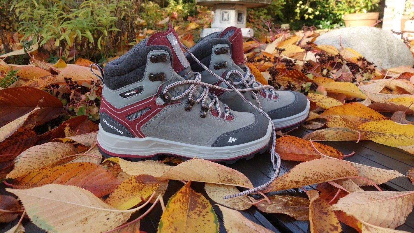 Top 7 des chaussures de randonnée pour enfants