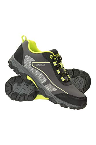 Mountain Warehouse Softshell Shoes...