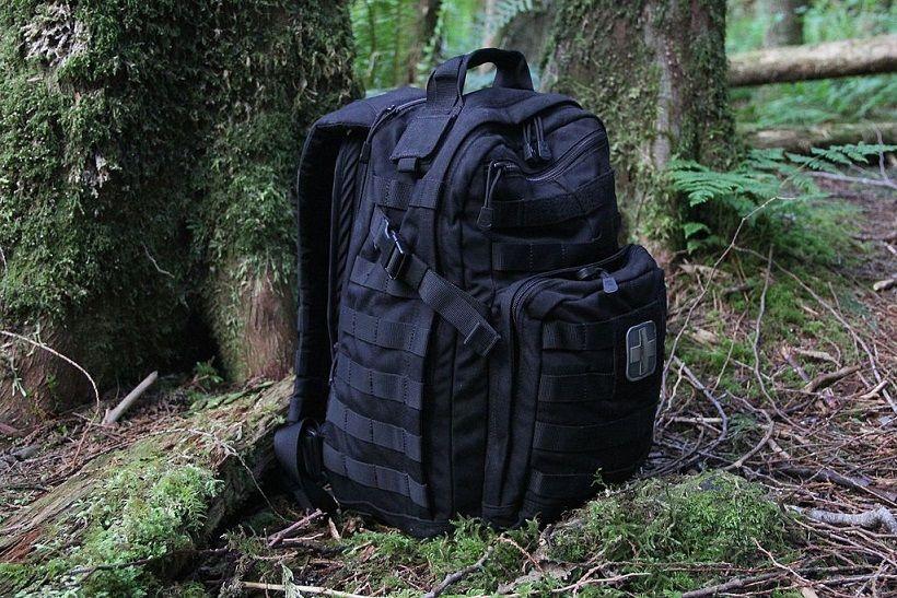 Top 7 des sacs à dos tactiques pour les sorties préparées pour la randonnée