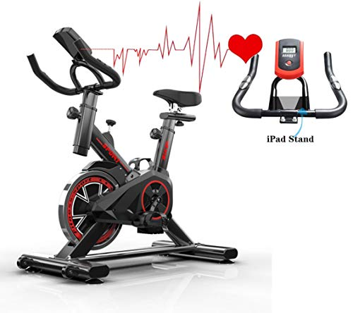 HRUI Exercice en salle Vélo...