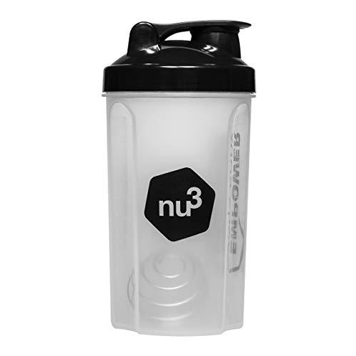 nu3 Shaker - Protein Shaker...