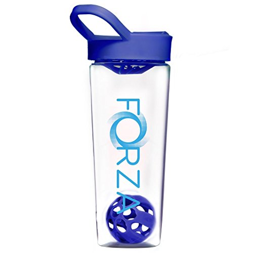 FORZA Mixball Shaker - Coupe de mélange...