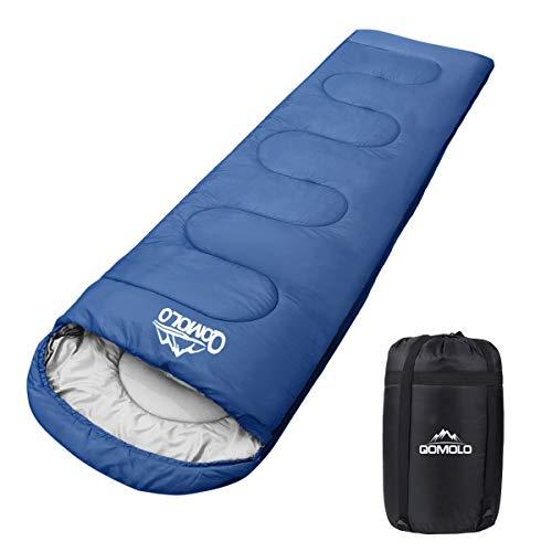 Sac de couchage Qomolo pour le camping,...