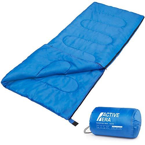 Le sac de couchage Premium de l'ère active 200,...