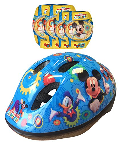 Casque Disney-K865507 Mickey Mouse,...