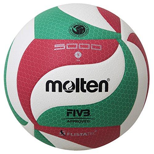VM5000 en fusion - Volley-ball,...