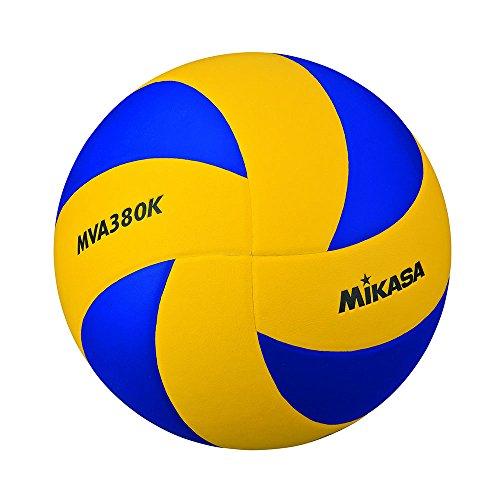 MIKASA MVA-380K Ballon, adulte unisexe,...