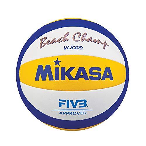 Mikasa VLS300 - Boule cousue, couleur...