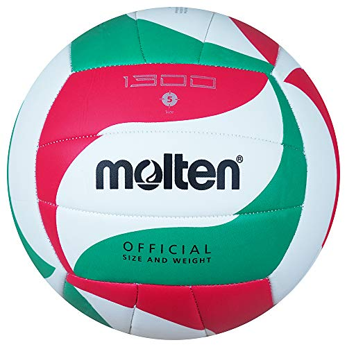 MOLTEN Volleyball V5M1300 Taille 5