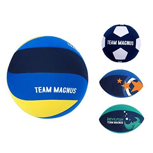 Ballon de plage pour le volley-ball, le rugby,...