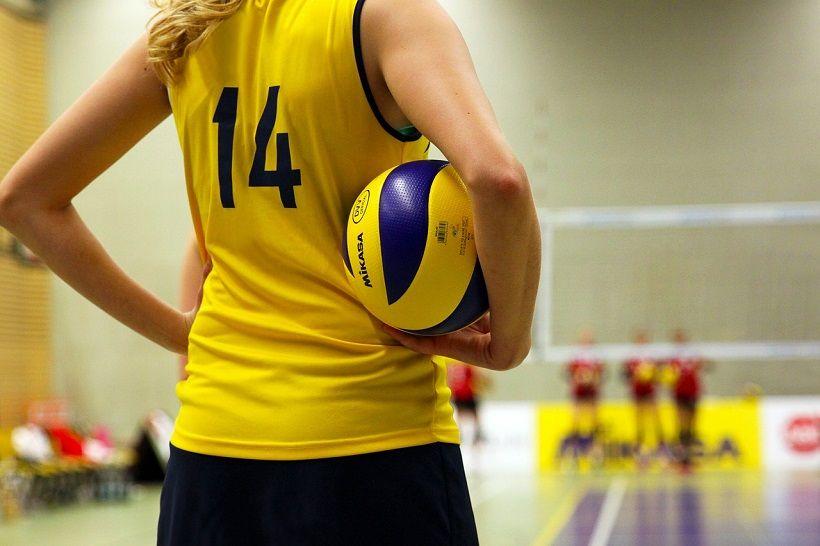 Les 5 meilleurs ballons de volley-ball pour l'exercice et le plaisir