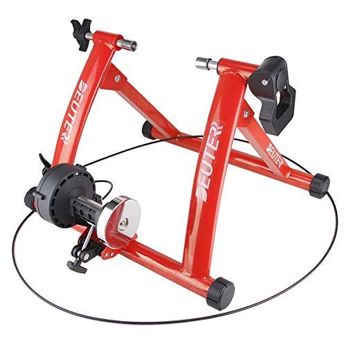 Entraîneur à vélo d'exercice...
