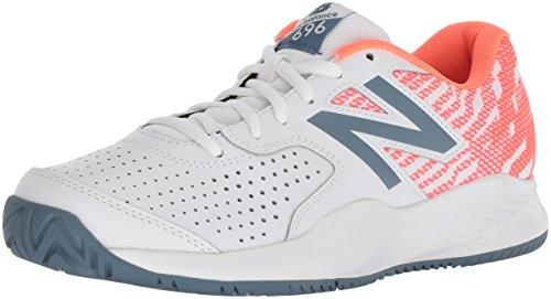 New Balance 696v3, Chaussures de tennis...