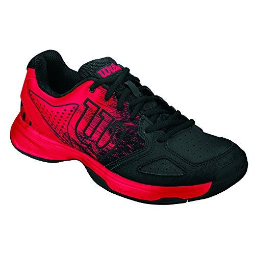 Wilson Kaos Comp Jr, Chaussures de tennis...
