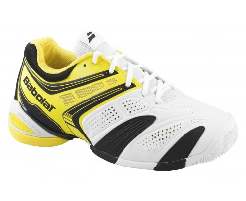 Chaussure de tennis en terre battue BABOLAT V-Pro 2...
