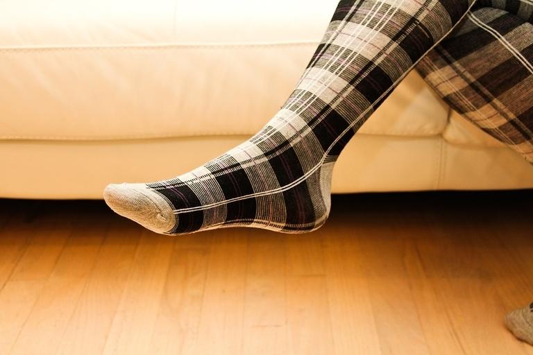 Les 5 jambes de compression polyvalentes qui vous permettront d'alléger vos varices
