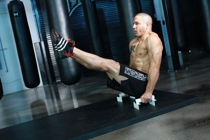 Les 6 meilleures poignées à pousser pour développer une routine d'exercice disciplinée