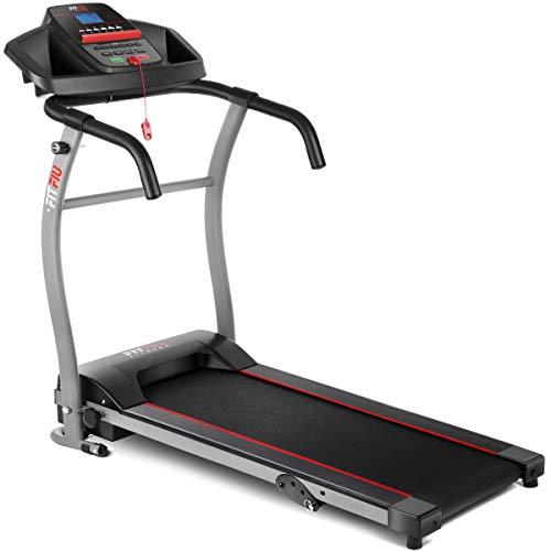 FITFIU Fitness MC 100 Tapis roulant...