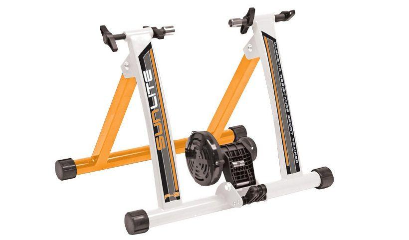 Top 5 des rouleaux magnétiques pour faire du vélo à la maison