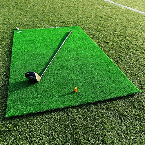 Académie FORB Tapis de golf portatif...