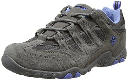 Hi-Tec Quadra Classic - Chaussures de...