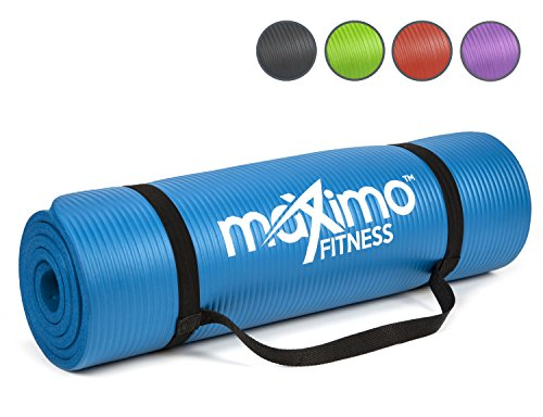 Maximo Fitness Exercise Mat...