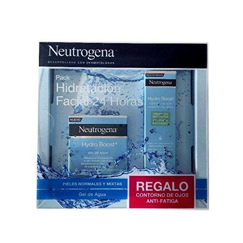 Neutrogena Facial Hydration Pack 24...