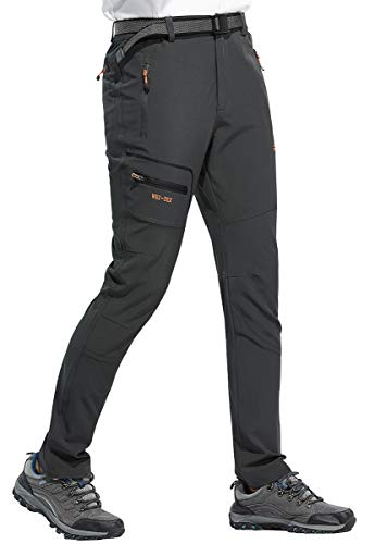 DENGBOSN Mountain Dry Man Pants...