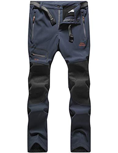 Pantalon de montagne BenBoy pour homme...
