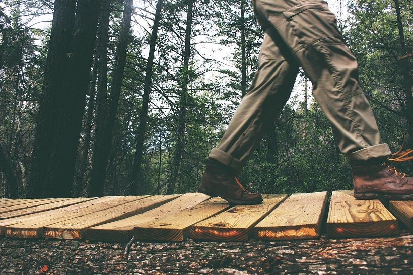 Les 5 meilleurs pantalons de montagne pour le confort de la randonnée